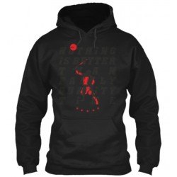 Hoodies-Family2Black