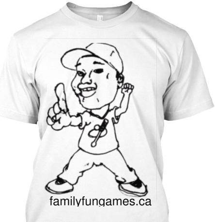letsplay tshirts