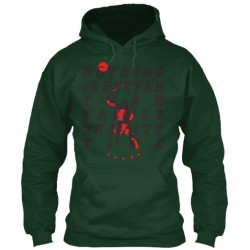 Hoodies-Chacola Heather