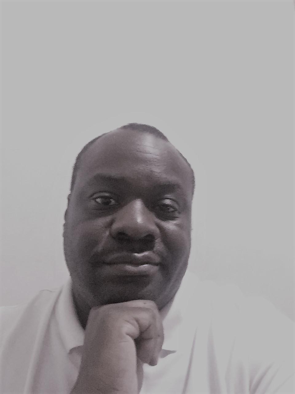 Frank Kigozi founder of familyfungames.ca